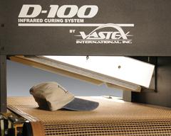 D-100 Tilting Heater