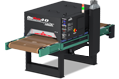 Screen Printing Infrared Conveyor Dryers