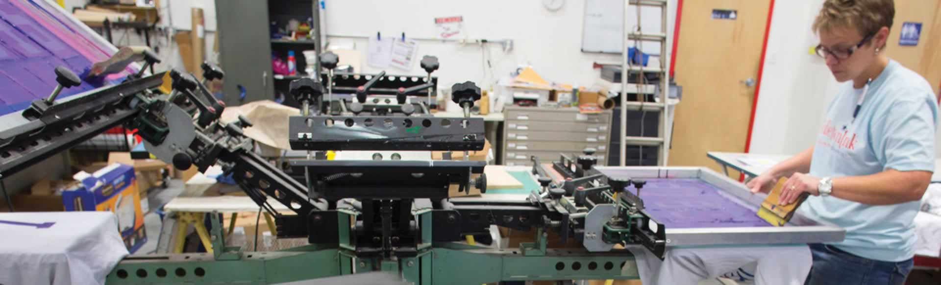 Screen Printing Equipment Screen Printing Supplies Screen Printing